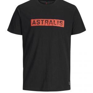 Astralis Merc T-Shirt SS 2019 - XL