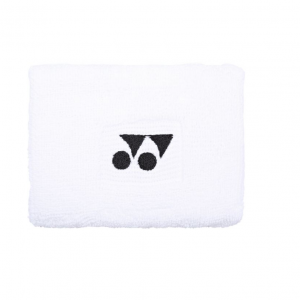 Yonex Wrist Band AC488EX White