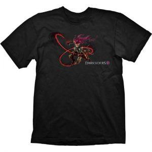 "Darksiders T-Shirt ""Fury"" S"