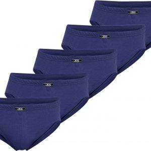 JBS - 5-pack Minislip Organic Cotton Navy