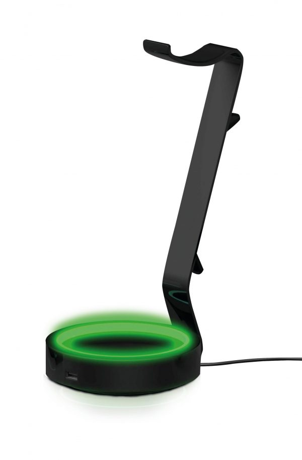 Cable Guys Power Stand Black