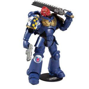 Bandai Warhammer 40.000 - Space Marine
