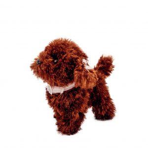 My Friend - Walking Puppy Poodle