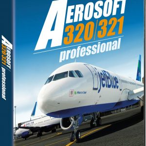 Aerofly A320/321 Professional