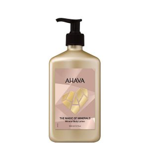 AHAVA - Mineral Body Lotion 500 ml Holiday 2020