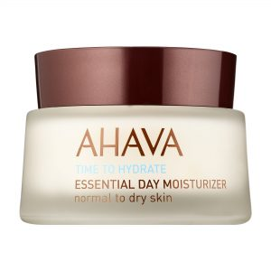 AHAVA - Essential Day Moisturizer (normal to dry skin) 50 ml