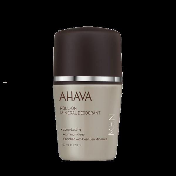 AHAVA - Mineral Deodorant Men 50 ml