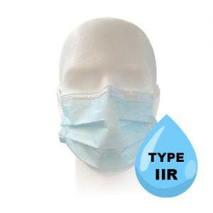 Zmarttools - Face Mask Type IIR - 50 pcs