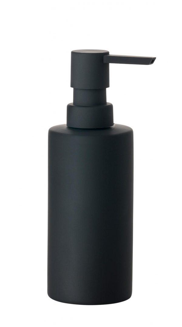 Zone - Solo Soap Dispenser - Black (330203)