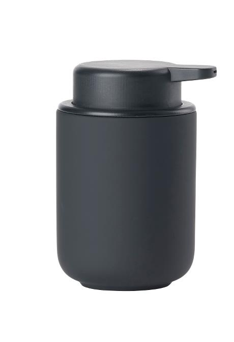 Zone - UME Soap Dispenzer - Black (330393)