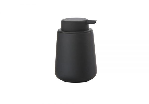 Zone - Nova One Soap Dispenzer - Black (330160)