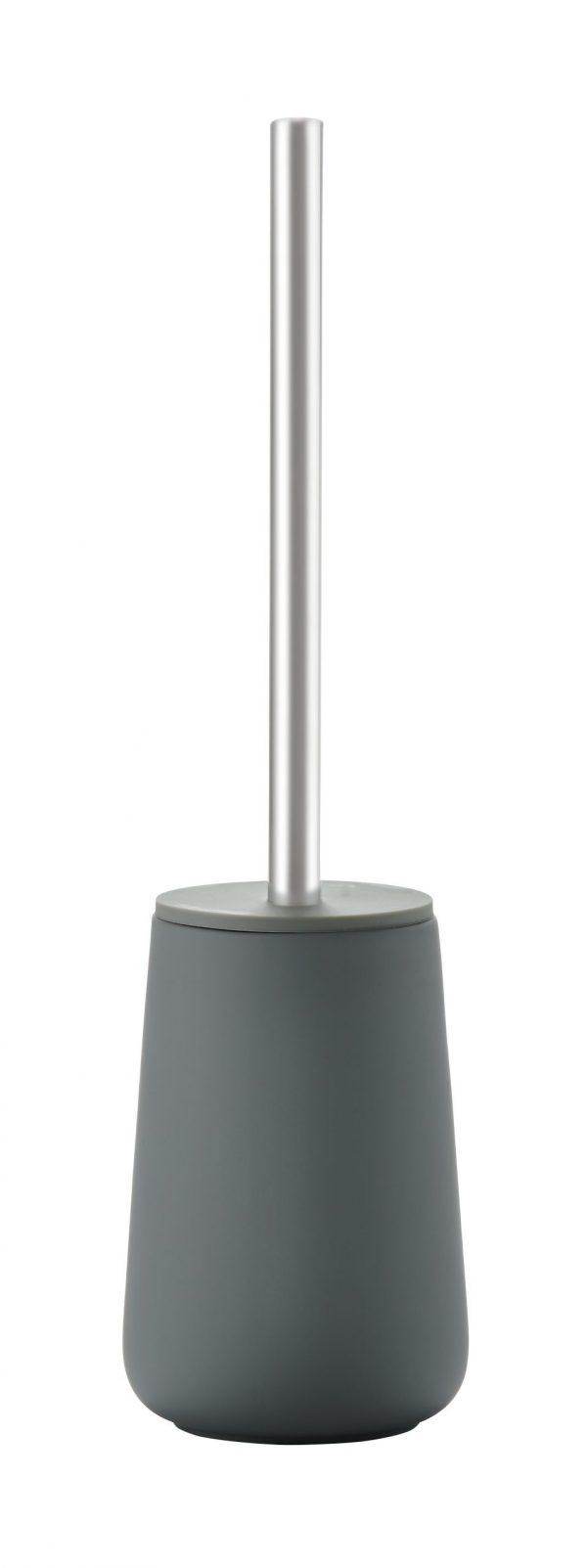 Zone - Nova Toilet Brush - Grey (330108)