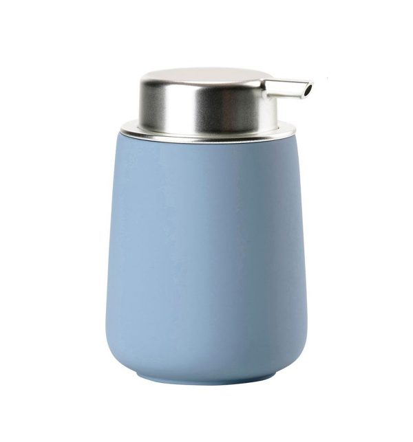 Zone - Nova Soap Dispenzer - Blue Fog (331863)