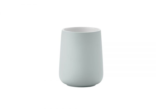 Zone - Nova Toothbrush Holder - Dusty Green (330123)