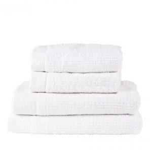 Zone - Classic Towel Set - White (331994)