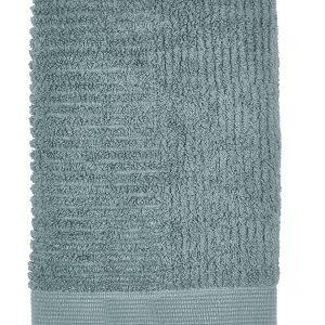 Zone - Classic Towel 50 x 70 cm - Petrol Green (330153)
