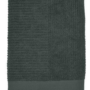 Zone - Classic Towel 70 x 140 cm - Pine Green (372105)
