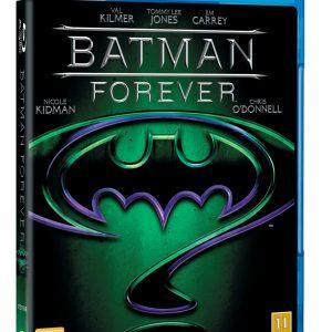 Batman Forever - Blu ray