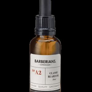 Barberians Copenhagen - Beard Oil 30 ml