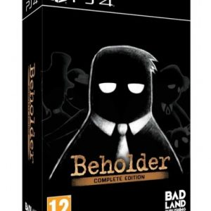 Beholder (Collector's Edition)