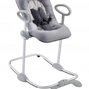 Béaba - Up&Down Bouncer - Grey