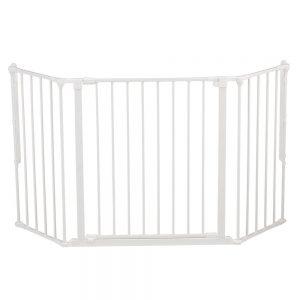 Baby Dan - Configure Safety Gate - Flex M - White (56214-2400-10)