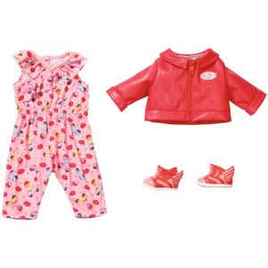 Baby Born - City Scooter Outfit 43cm (828823)