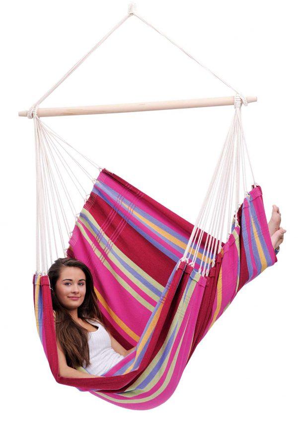 Amazonas - Basil Hanging Chair - Grenadine (AZ-2030130)