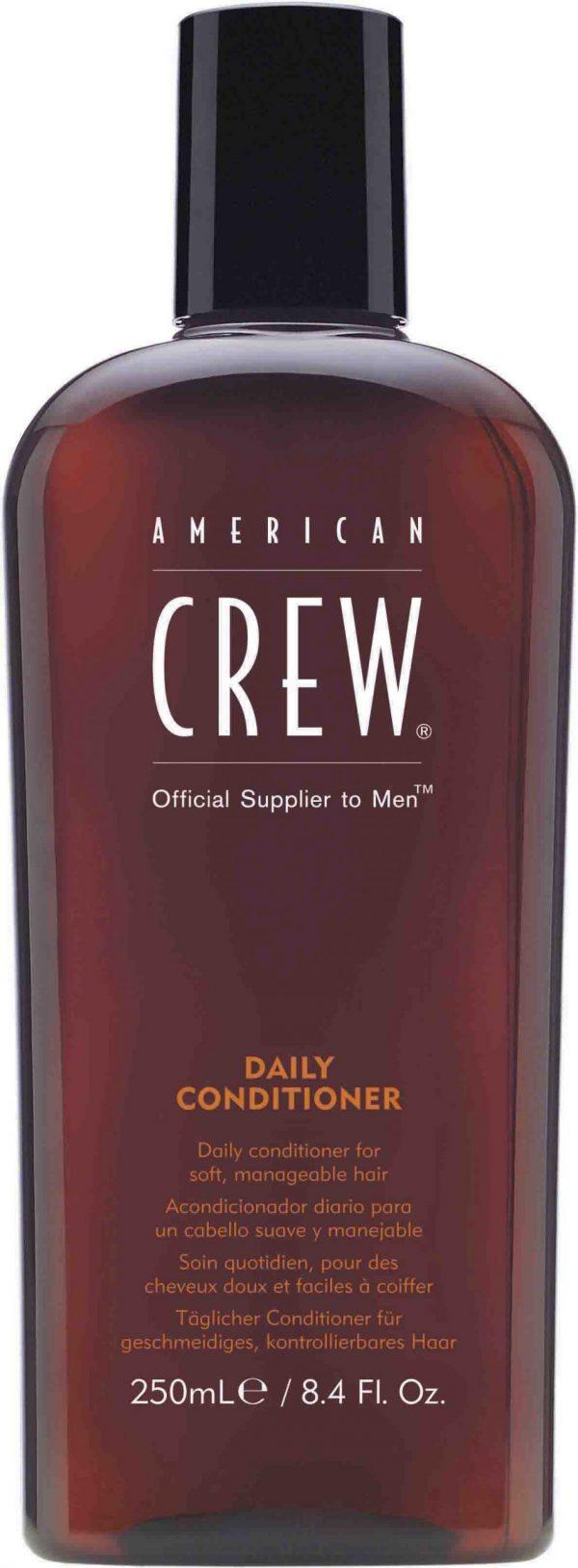American Crew - Daily Conditioner 250 ml.