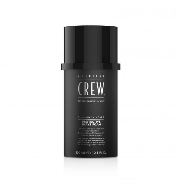 American Crew - Protective Shave Foam 300 ml
