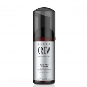 American Crew - Beard Foam Cleanser 70 ml