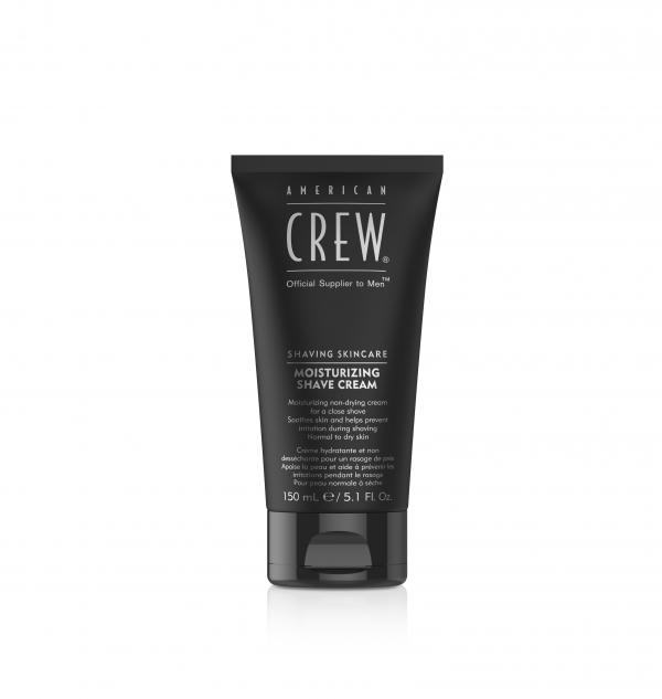 American Crew - Moisturizing Shave Cream 150 ml