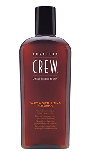 American Crew - Daily Moisturizing Shampoo 250 ml.