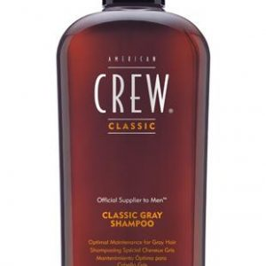 American Crew - Classic Gray Shampoo 250 ml