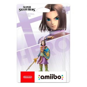 Amiibo HERO No. 84 (Smash Collection)