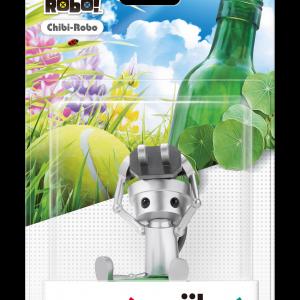 Nintendo Amiibo Figurine Chibi-Robo