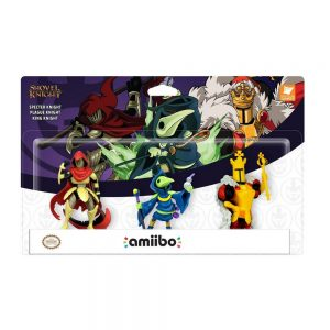 Shovel Knight Treasure Trove 3-Pack