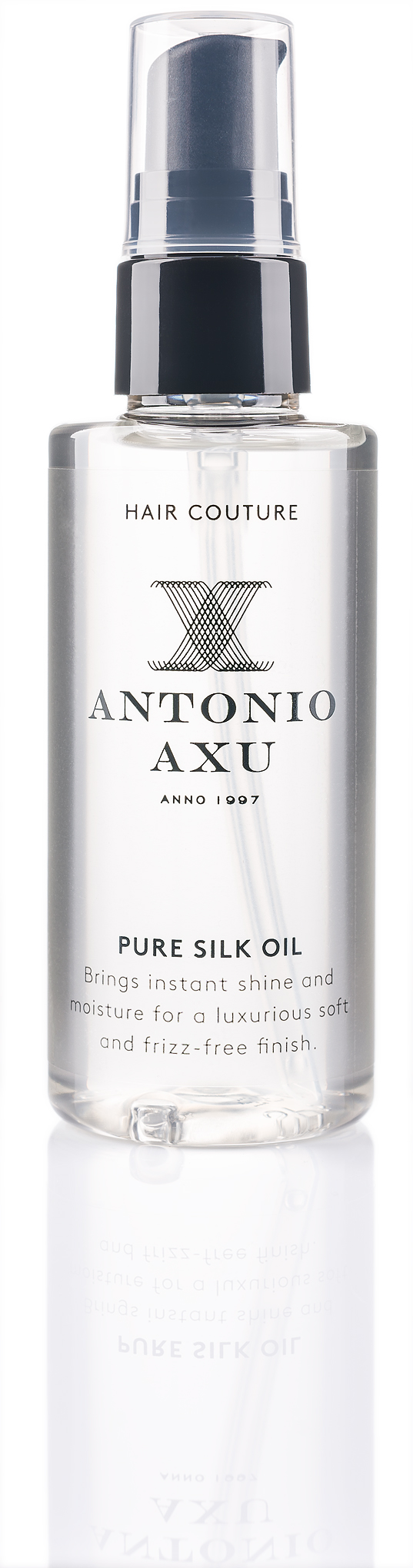 Antonio Axu - Pure Silk Oil 75 ml