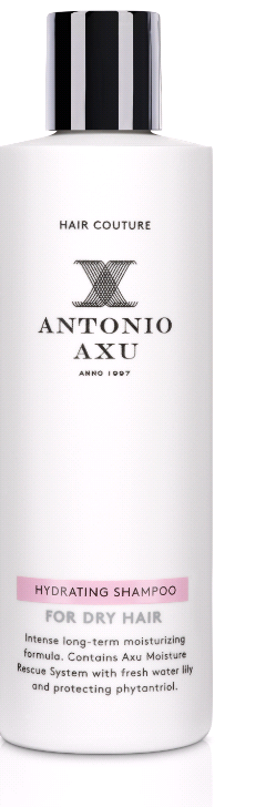 Antonio Axu - Hydrating Shampoo 250 ml