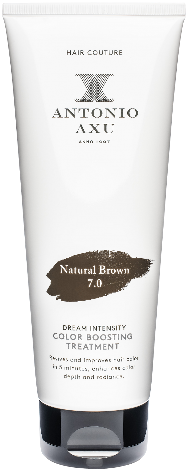 Antonio Axu - Color Boosting Treatment 250 ml - Brown