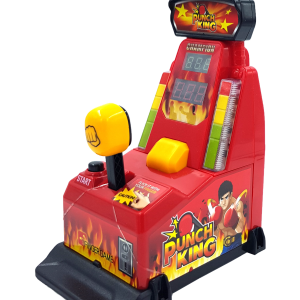 Arcade Game - Punch King