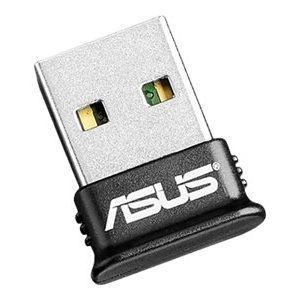 Asus - USB-BT400 Bluetooth adapter