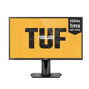 """ASUS - TUF Gaming VG27BQ 27"""""""