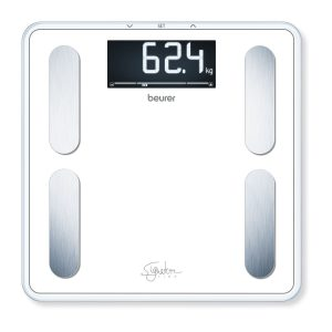 Beurer - BF 400 Diagnostic Scale ( White ) - 5 years warranty