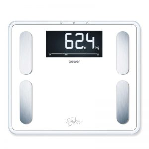 Beurer - BF 410 Diagnostic Scale ( White ) - 5 year warranty