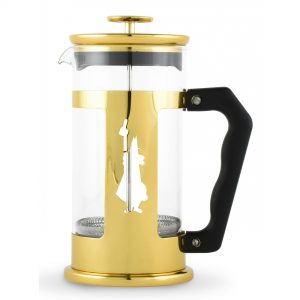 Bialetti - French Press 8 Cup - Gold (6850)