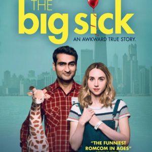 Big Sick, The - DVD