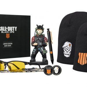 Call of Duty BO4 Big Box