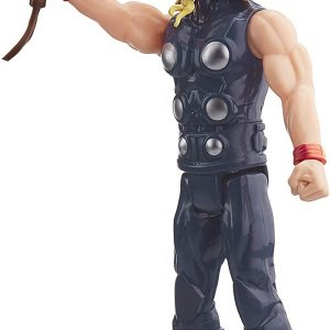 Avengers - Titan Heroes - Thor - 30 cm (E7879)