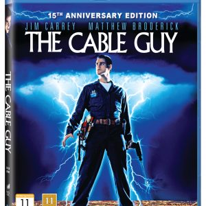 Cable Guy - Blu ray